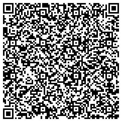 QR-код с контактной информацией организации Хладокомбинат Ивановский