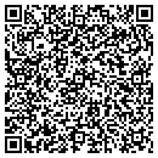 QR-код с контактной информацией организации ЗАО СОЮЗ