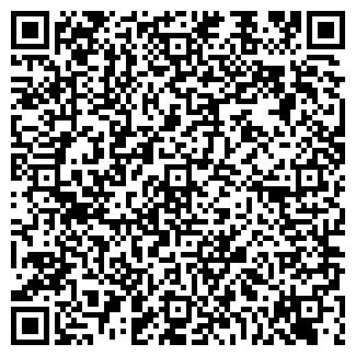 QR-код с контактной информацией организации ООО ЗЕМЛЕМЕР