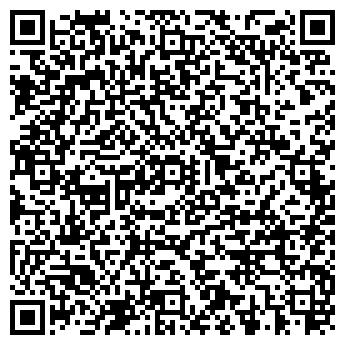 QR-код с контактной информацией организации ДЕЛЬТА-ЭКСПЕРТ, ООО