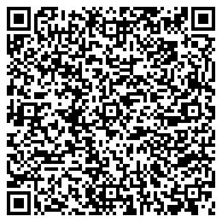 QR-код с контактной информацией организации СКАЗ ОДО