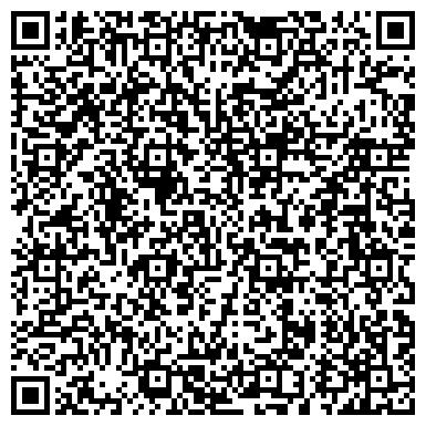 """QR-код с контактной информацией организации Агентство недвижимости """"Кошка Вперед"""