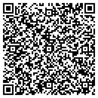 QR-код с контактной информацией организации ЛСА-СЕРВИС