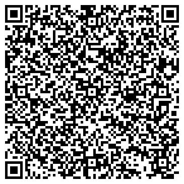 QR-код с контактной информацией организации РУСЬ ДОМ БЫТА ВЕЩЕВОЙ РЫНОК