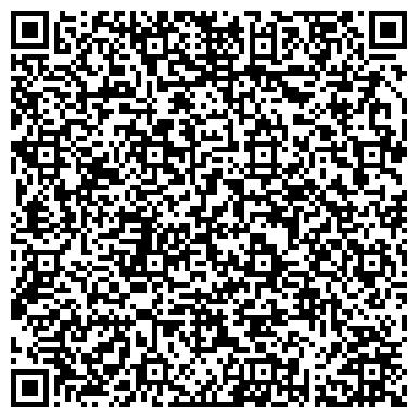QR-код с контактной информацией организации СОЦИАЛЬНОГО СТРАХОВАНИЯ РФ ФОНД РЕГИОНАЛЬНОЕ ОТДЕЛЕНИЕ