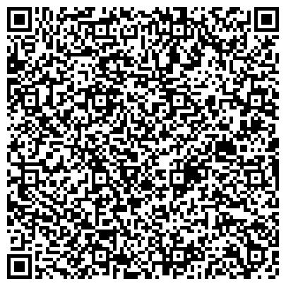 QR-код с контактной информацией организации ОБЯЗАТЕЛЬНОГО МЕДИЦИНСКОГО СТРАХОВАНИЯ ТЕРРИТОРИАЛЬНЫЙ МЕЖРАЙОННЫЙ ФОНД ФИЛИАЛ