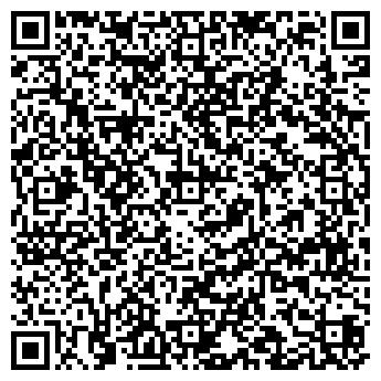 QR-код с контактной информацией организации РЕСО-ГАРАНТ, ОАО