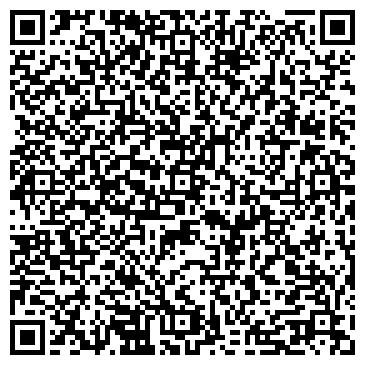 QR-код с контактной информацией организации ПЕДАГОГИЧЕСКОЕ ВЫСШЕЕ УЧИЛИЩЕ (КОЛЛЕДЖ)