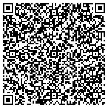 QR-код с контактной информацией организации ИНСТИТУТ ПЕРЕПОДГОТОВКИ КАДРОВ И АГРОБИЗНЕСА