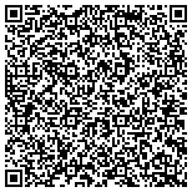 QR-код с контактной информацией организации РОССИЙСКИЙ ГОСУДАРСТВЕННЫЙ ТОРГОВО-ЭКОНОМИЧЕСКИЙ УНИВЕРСИТЕТ