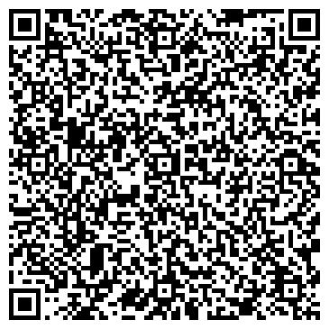 """QR-код с контактной информацией организации """"Ивановская КЭЧ района"""" Минобороны России"""
