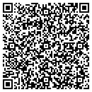 QR-код с контактной информацией организации ОРБИТА СЕРВИС
