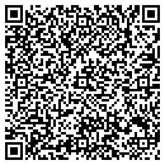 QR-код с контактной информацией организации ГАРАНТ-ИНФО