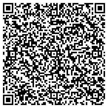 QR-код с контактной информацией организации ООО «ВОЛАНД»