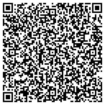 QR-код с контактной информацией организации «Пласт Плюс»