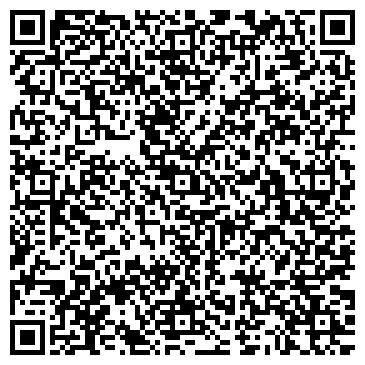 QR-код с контактной информацией организации СТАНЦИЯ ВЕТЕРИНАРНАЯ РАЙОННАЯ БОБРУЙСКАЯ