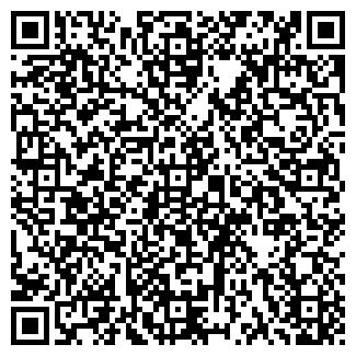QR-код с контактной информацией организации АТЛАНТ 95, ООО