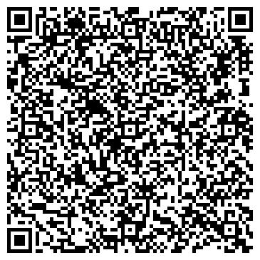 QR-код с контактной информацией организации РУССКИЕ ГОБЕЛЕНЫ