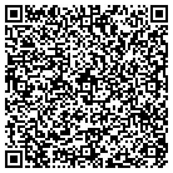 QR-код с контактной информацией организации ДЕТСКИЙ САД № 1108