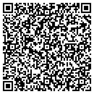 QR-код с контактной информацией организации МАГИТЕКС, ООО