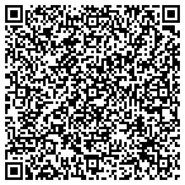 QR-код с контактной информацией организации ОЛИМПИЕЦ МАГАЗИН ООО ЛЕКО