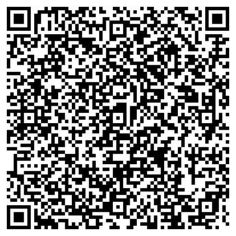 QR-код с контактной информацией организации КОМИССИОННАЯ ЛАВКА