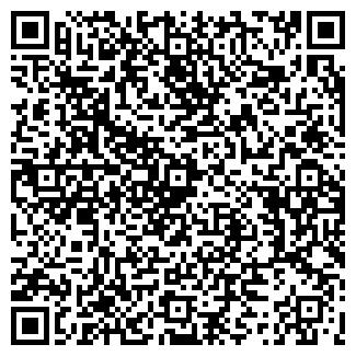 QR-код с контактной информацией организации МЕЛИСА