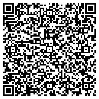 QR-код с контактной информацией организации ПОЛИПРЕСС, ООО