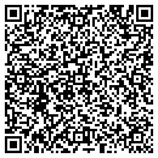 QR-код с контактной информацией организации ШАТРЫ ЗАО ПОРТ