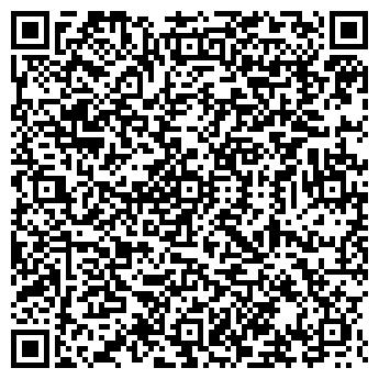 QR-код с контактной информацией организации СТРОЙСЕРВИС УЧСП