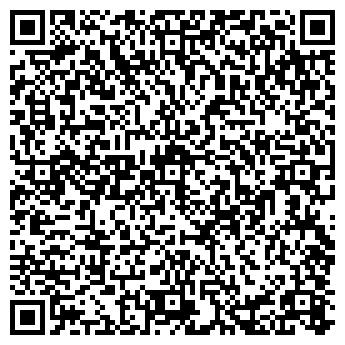 QR-код с контактной информацией организации СТРОЙТРЕСТ 13 ОАО