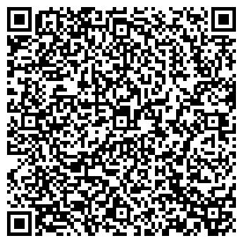 QR-код с контактной информацией организации САМАРСКИЕ АВТОМОБИЛИ