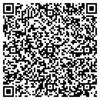 QR-код с контактной информацией организации ТАИМ ОАО