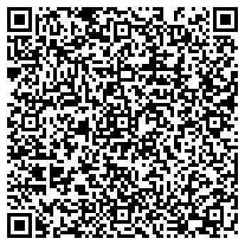 QR-код с контактной информацией организации ФАЭТОН МАГАЗИН ООО ЭТО