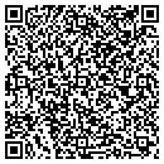 QR-код с контактной информацией организации МЕГА ВАТТ