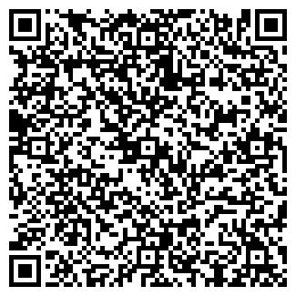 QR-код с контактной информацией организации КРАНМАШ, ООО