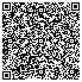 QR-код с контактной информацией организации «Мир лекарств»