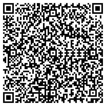QR-код с контактной информацией организации № 117 АПТЕКА, МУП
