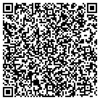 QR-код с контактной информацией организации ЗЕЛЕНЫЙ ГОРОДОК, ООО