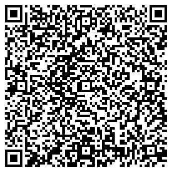 QR-код с контактной информацией организации ТЕХНОСОЮЗ НПФ ООО