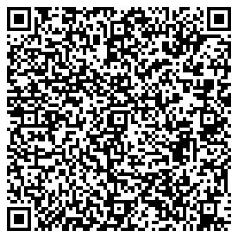 QR-код с контактной информацией организации ДЕКОРАТИВНЫЕ КУЛЬТУРЫ ГСХП