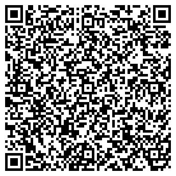 QR-код с контактной информацией организации ИВАНОВО ХЛЕБ ТД, ООО