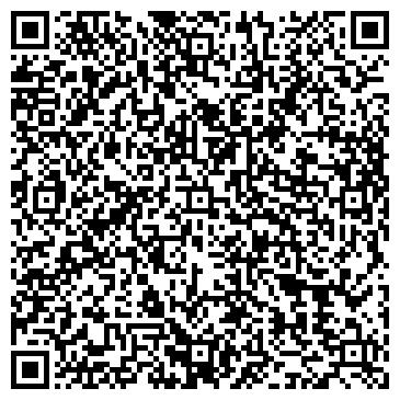 QR-код с контактной информацией организации ТИПОГРАФИЯ ИМ.НЕПОГОДИНА УКРУПНЕННАЯ РУП