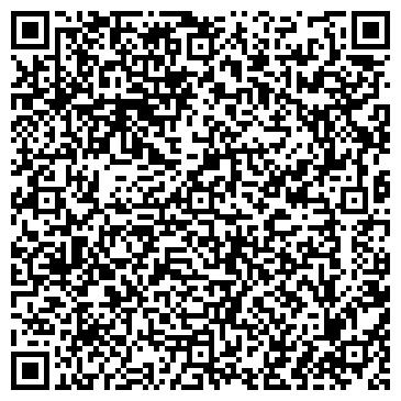 QR-код с контактной информацией организации МАСЛОЖИРОВОЙ КОМБИНАТ, ЗАО