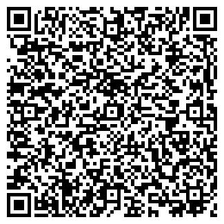QR-код с контактной информацией организации ОФИС-ГРУПП