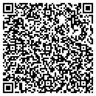 QR-код с контактной информацией организации ПЛАСТИКА ТПК