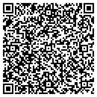 QR-код с контактной информацией организации СИДОРИНА, ЧП