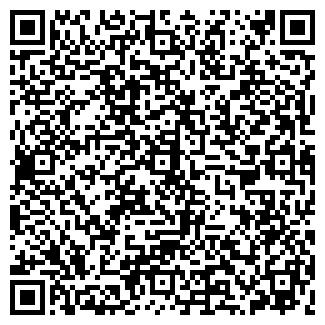 QR-код с контактной информацией организации АСТРА, НПФ