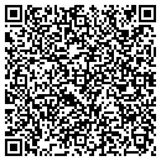 QR-код с контактной информацией организации ЧЕКА, ООО