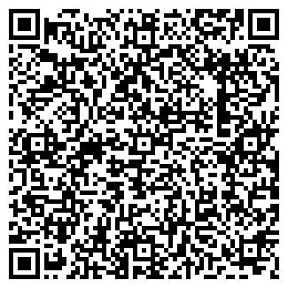 QR-код с контактной информацией организации ТЕРМ